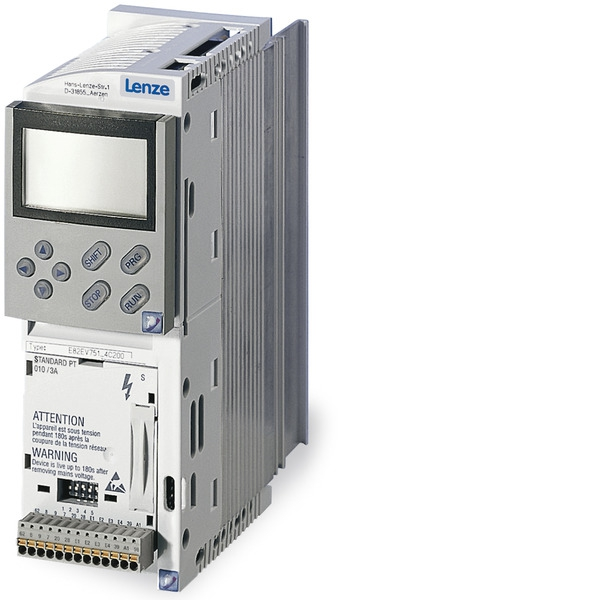8200 vector frequency inverters