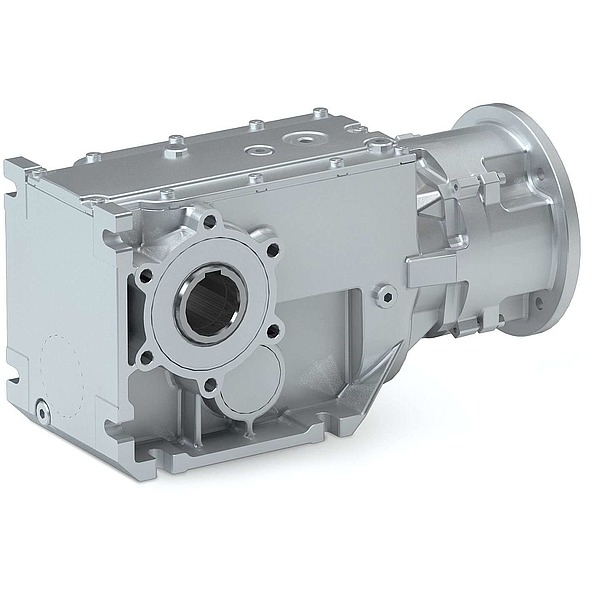 g500-B bevel gearboxes
