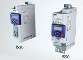i510 series frequency inverters