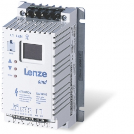 SMD series frequency inverters